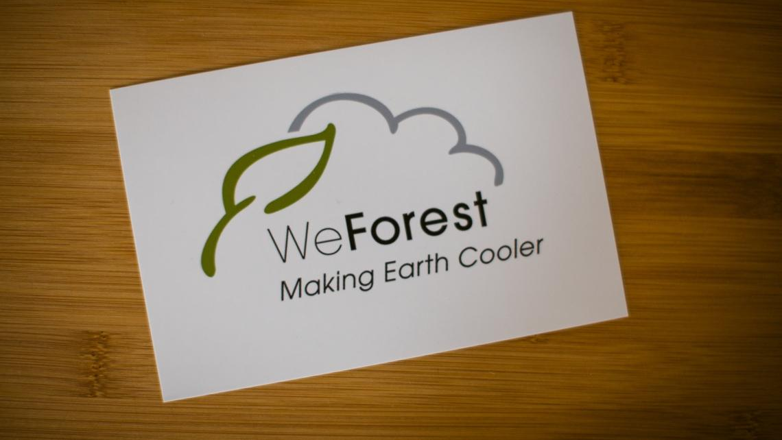 WeForest Gift Card